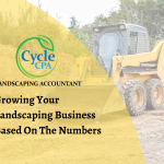 Growing Your Landscaping Business Based On The Numbers